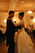 Carl and Jenny doing the Waltz Photographer: Chieh Cheng